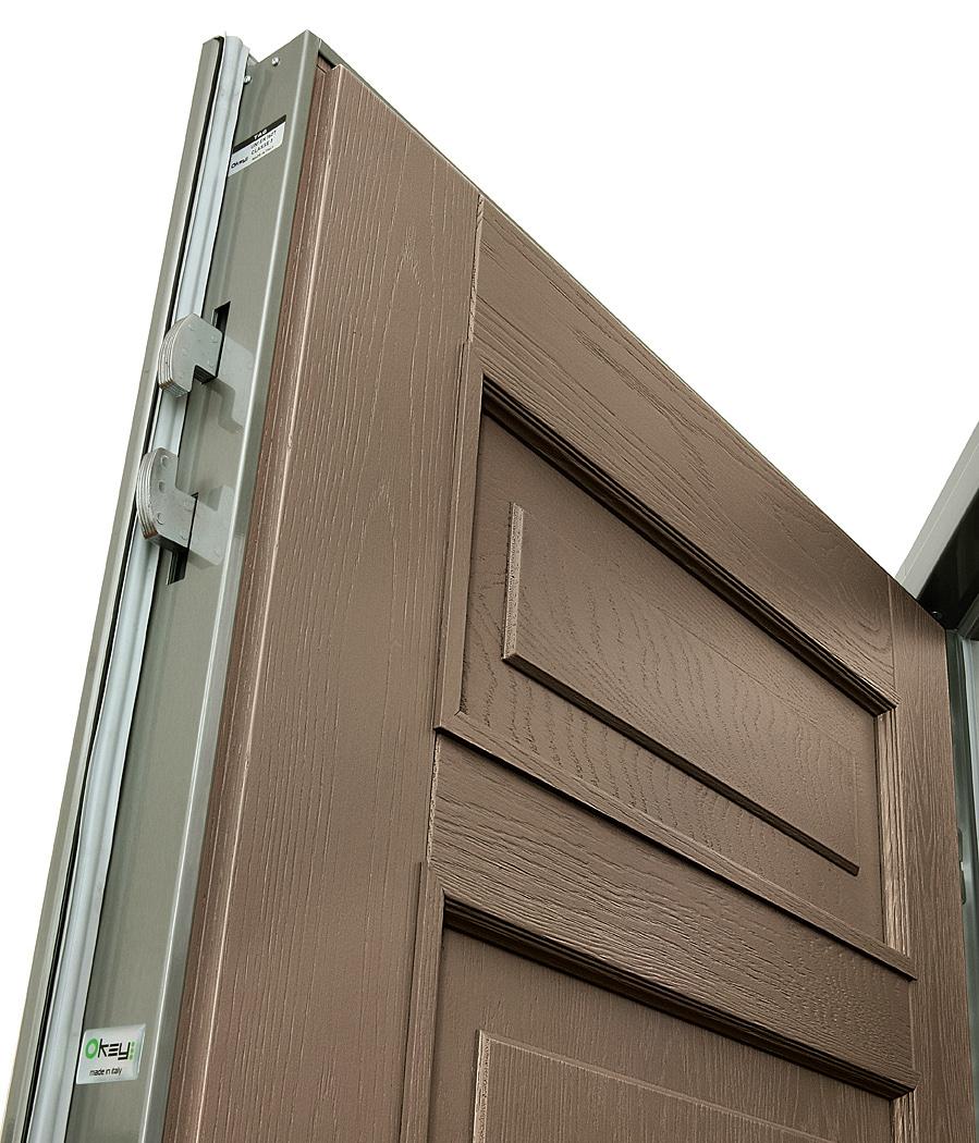Okey Porte | Porte Blindate su Misura | Made in Italy